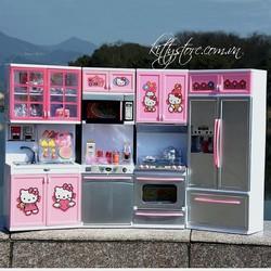 Bộ đồ chơi tủ bếp  -A115