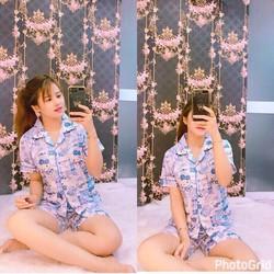 Set Short Pyjama