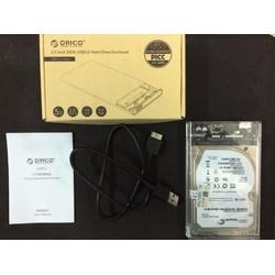 Ổ CỨNG 500GB USB 3.0