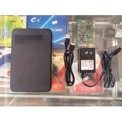 Ổ CỨNG BUFFALO 500GB USB