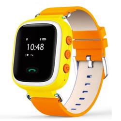 Đồng hồ định vị cho bé màn hình cảm ứng tốt nhất hiện nay