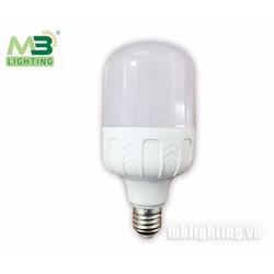 ĐÈN LED BULB 30W CHÂU ÂU TIẾT KIỆM ĐIỆN - HP3080