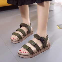 Giày Sandal Nữ thời trang năng động kiểu dáng thời trang - SG0411