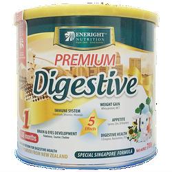 Sữa Premium Digestive 1 700g - hỗ trợ tiêu hóa