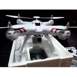 Flycam Typhoon quay film FULLHD 1080p Có chống rung