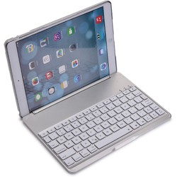 iPad Air 2 iPad 6 case cover LED keyboard new version