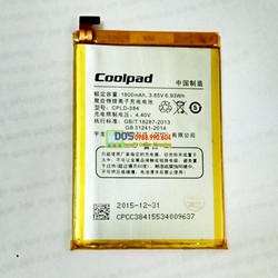 Thay pin Coolpad fancy E561 chính hãng