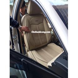 Bao ghế ô tô, lót ghế ô tô các loại xe
