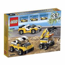 Xếp hình Lego Creator 31046