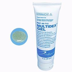Multidex gel điều trị vết thương lỡ loét 85g