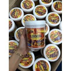 Kem tan mỡ slimming Body Cream