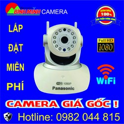 Camera IP Full HD 1080P