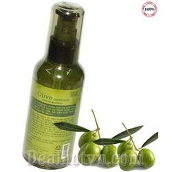 Tinh dầu dưỡng tóc oliu Aspasia