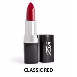 Son lì hữu cơ Zuii Organic màu đỏ cổ điển