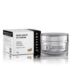 Kem Dưỡng Da Toàn Thân Oriskin Body White UV Cream