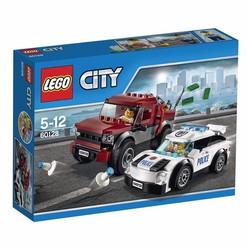 Xếp hình lego city 60128 xe cảnh sát