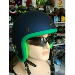 Nón bảo hiểm Nana cho dân phượt