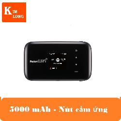 Phát wifi 3G sofbank 102z GL09P dung lượng 5000 Mah kiêm sạc dự phòng