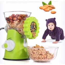 Máy xay thực phẩm bằng tay đa năng, chất lượng giá rẻ Cần Thơ