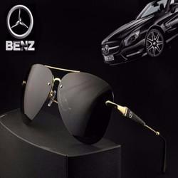 saleoff Mắt Kính Mercedes Thời Trang Cao Cấp Benz 743