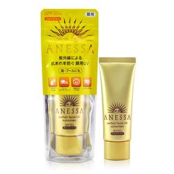 Kem chống nắng Anessa Facial UV Sunscreen SPF50