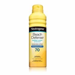 Xịt chống nắng đi biển Neutrogena SPF70 184g