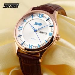Đồng hồ nam hàng hiệu SKMEI 9091