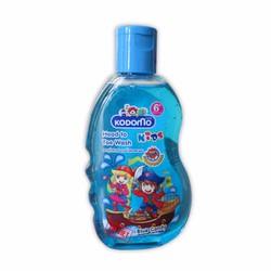 Dầu Tắm Gội Kodomo Blue Candy – 200ml