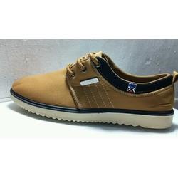 Giày thể thao nam - Giày lười Hàn Quốc