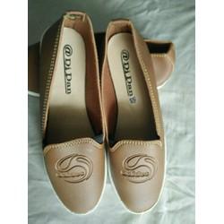 Giày mọi Nữ slipon SALE