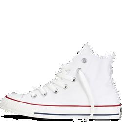 Giày Sneaker Trắng Cổ Cao - Nam