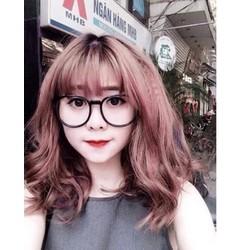 Kính Teen Mắt mèo to - cực Xinh, Cute