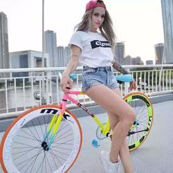 Xe đạp Fixed