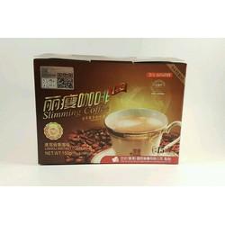 Cafe giảm cân Slimming Thái lan