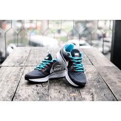 Giày thể thao nữ tập gym chạy bộ đi chơi