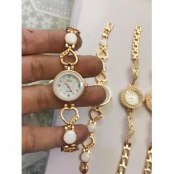 Đồng hồ dây lắc nữ