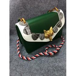 Túi xách nữ biểu tượng hồ ly