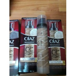 Kem lót CC Cream Regenerist của Olaz