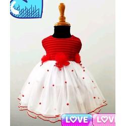 Đầm công chúa xinh lung linh cho bé