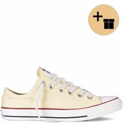 Giày Sneaker Vàng Mơ Cổ Thấp - Nữ