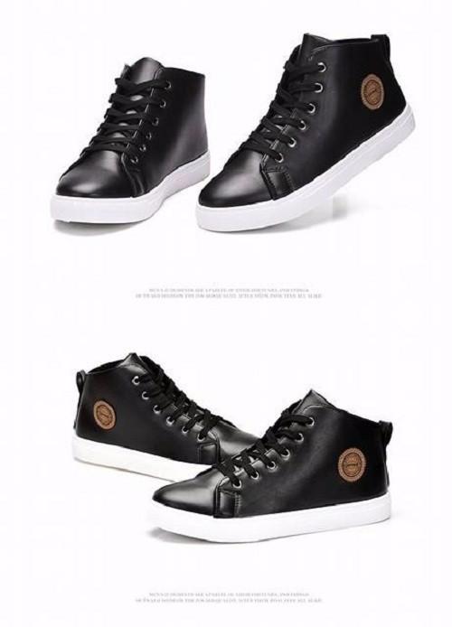 Giày mọi nam Hàn Quốc - GN205 4