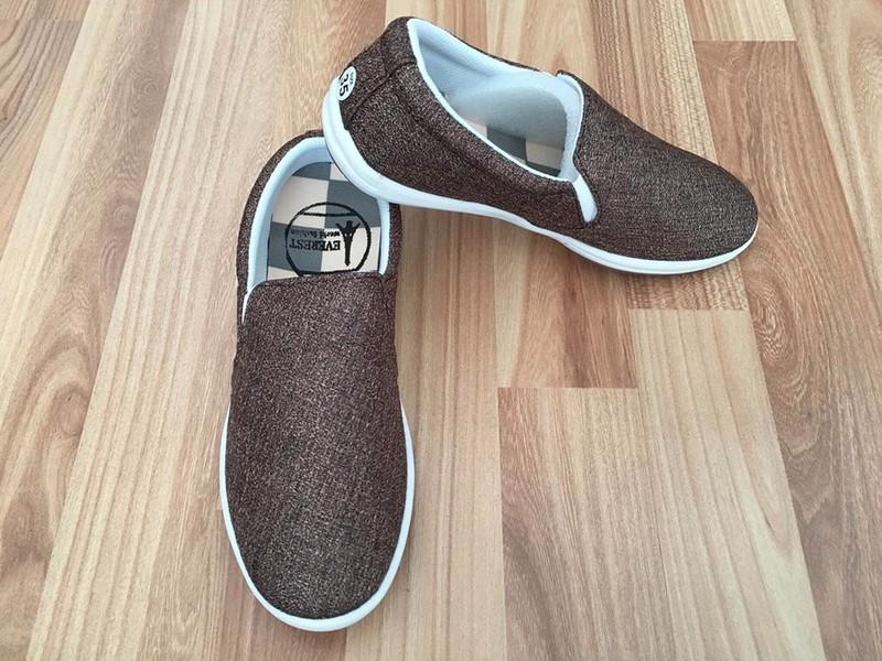 Giày nữ thời trang cá tính B84 3