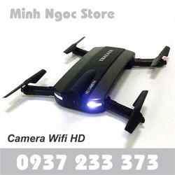 Máy Bay Chính Hãng FlyCam Tracker có camera WIFI