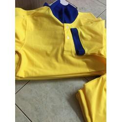 áo thun đồng phục may theo yêu cầu giá từ 60 đến 75k