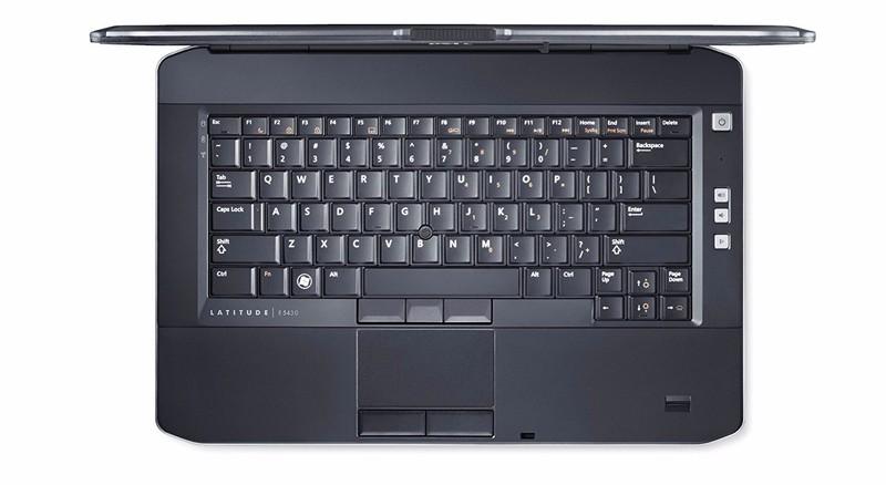 Laptop Dell Latitude E5430 i5 3320 4G 250G  đen bóng đẹp 3