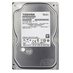 Ổ cứng Toshiba. 500GB chuyên dụng cho Camera