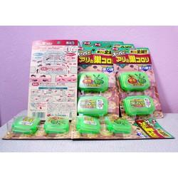 thuốc diệt kiến của Nhật