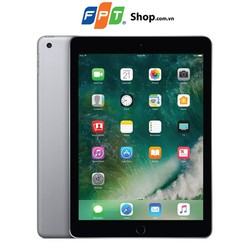 iPad WiFi 128GB 2017