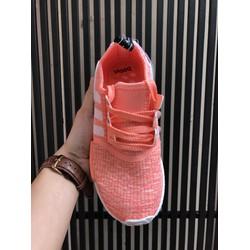 Giày nữ Runner Orange Blow nhẹ bền êm chạy gym