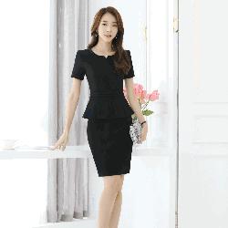 Đầm ôm công sở nữ cực đẹp DV01
